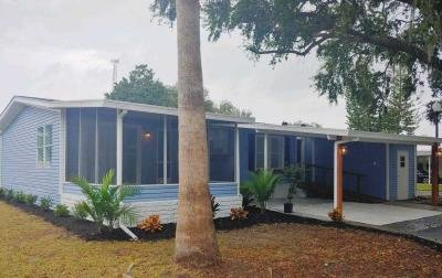 Mobile Home at 802 Royal View Circle Winter Garden, FL 34787
