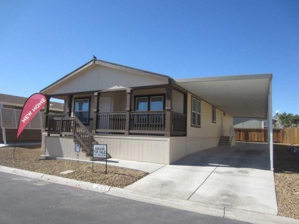 Mobile Home at 6420 E. Tropicana Ave #200, Las Vegas, NV