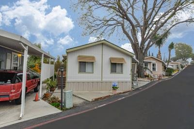 Mobile Home at 17261 Gothard Street.  # 10 Huntington Beach, CA 92647
