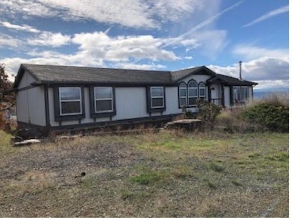 Mobile Home at 1234 Via Sierra Vista, Lyle, WA