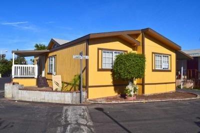Mobile Home at 518 S Sullivan St #504 Pear Santa Ana, CA