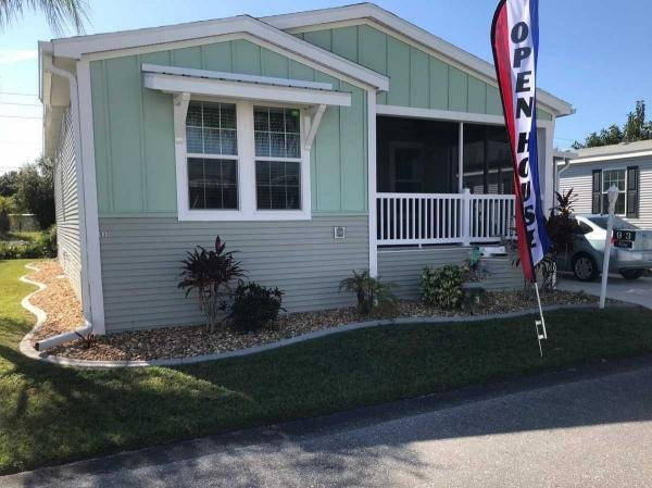 Mobile Home at 24300 Airport Road #93, Punta Gorda, FL