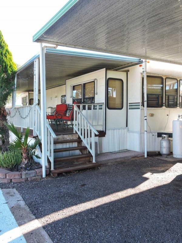 1997 Vacat Mobile Home For Sale