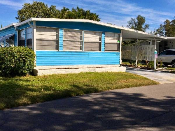 Mobile Home at 98 Sun Circle , Fort Myers, FL