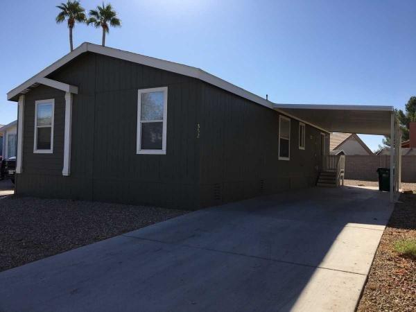 Mobile Home at 1650 S Arizona Ave, Chandler, AZ