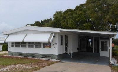 Mobile Home at 230 Green Haven Road West Dundee, FL 33838