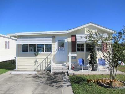 Mobile Home at 3716 Garden City Way Zephyrhills, FL 33542