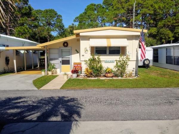 Senior Retirement Living - Mobile Home For Sale in ...