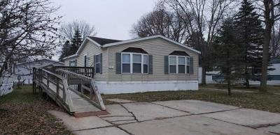 Mobile Home at 3421 Columbine Midland, MI 48642