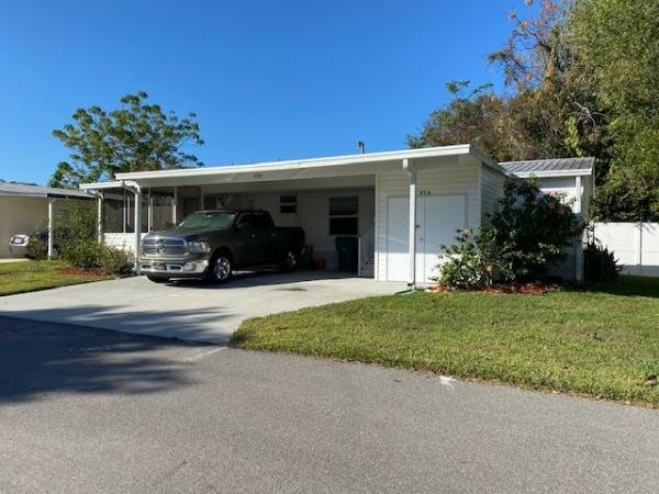Mobile Home at 934 Royal View Circle, Winter Garden, FL