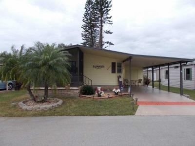 Mobile Home at 4733 10Th St. Ct. E. Bradenton, FL 34203