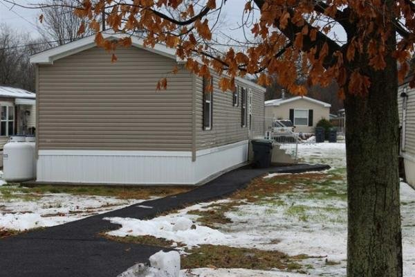 Mobile Home at 16 Bivona Lane Lot 5, New Windsor, NY