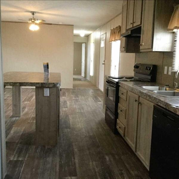 2019 Clayton Manufactured Home