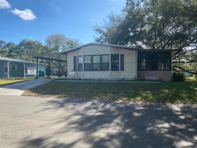 Mobile Home at 865 Highgate Blvd Winter Garden, FL