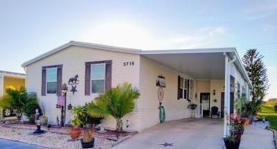 Mobile Home at 3715 Asbury Drive Parrish, FL 34219