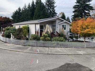 Mobile Home at 2500 S 370th Street, Sp. #97 Federal Way, WA
