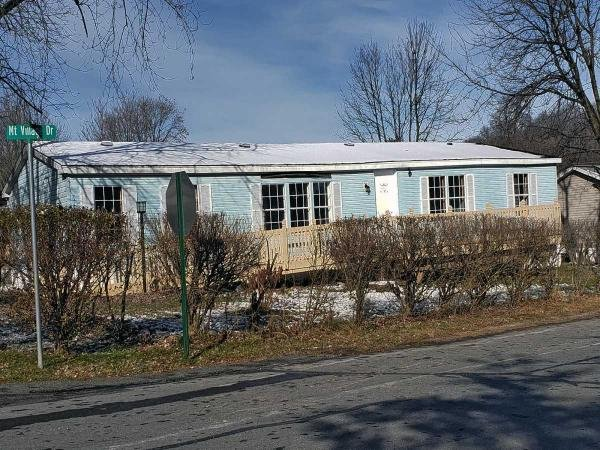 Mobile Home at 56 Mansfield Drive, Macungie, PA