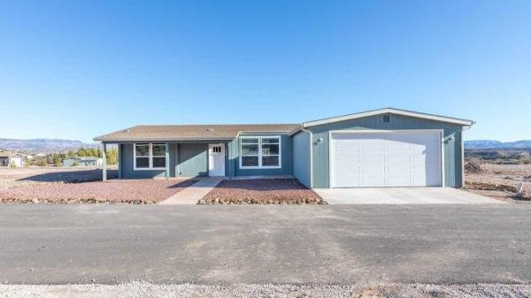 Mobile Home at 1071 Nelson Place, Cottonwood, AZ