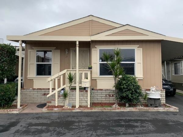 Mobile Home at 1250 N. State College, Anaheim, CA