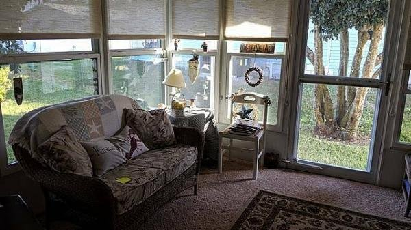 1993 TROP Mobile Home For Sale