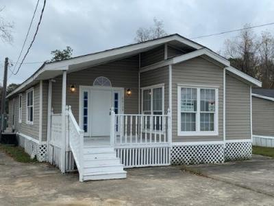 Mobile Home at 8219 FLORIDA AVE Gulfport, MS 39501