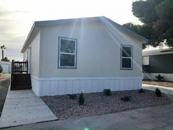 Mobile Home at 825 N Lamb Blvd, #160, Las Vegas, NV