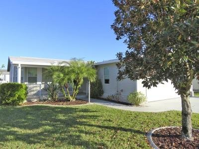 Mobile Home at 3394 Beartooth Pass Sebring, FL 33872