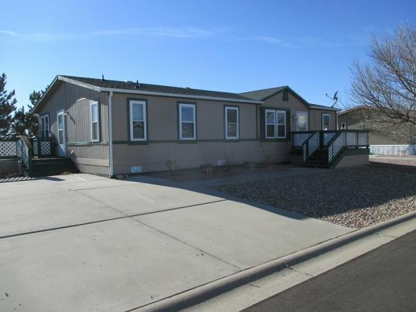 Mobile Home at 6464 Dillon Drive #004, Pueblo, CO