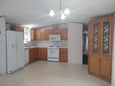 Mobile Home at 54152 Ash Rd. Lot 257 Osceola, IN