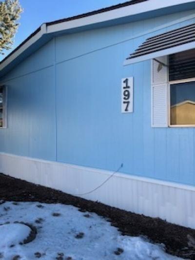 Mobile Home at 3405 Sinton Road #197 Colorado Springs, CO