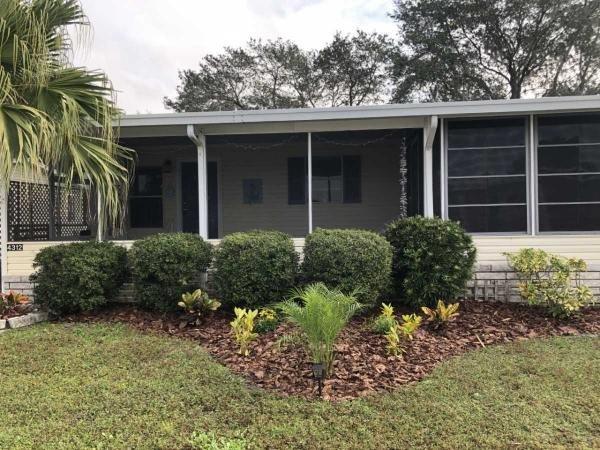 Mobile Home at 4312 Buena Vista Drive North, Ellenton, FL