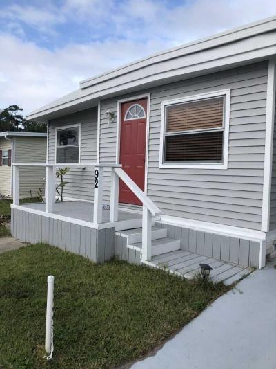 Mobile Home at 2505 East Bay dr. Largo, FL 33771