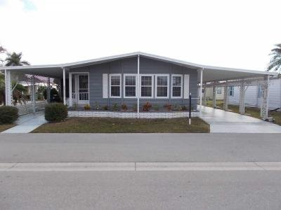 Mobile Home at 4716 10Th St. Ct. E. Bradenton, FL 34203