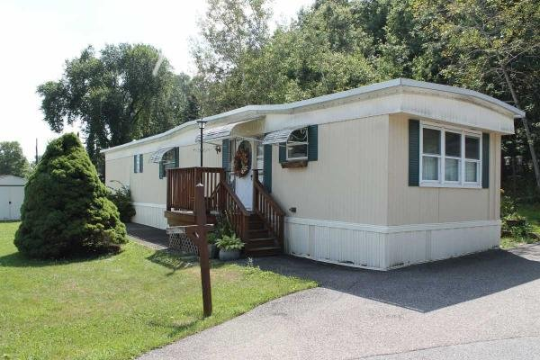 Mobile Home at 513 5th Avenue, Middletown, NY