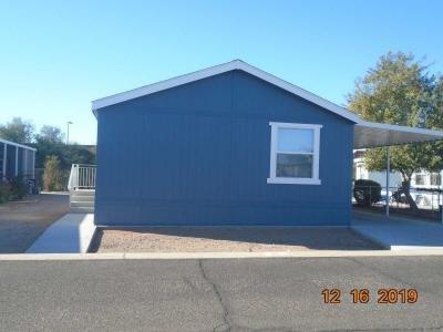 Mobile Home at 8832 E. Pueblo Ave. #46 Mesa, AZ 85208