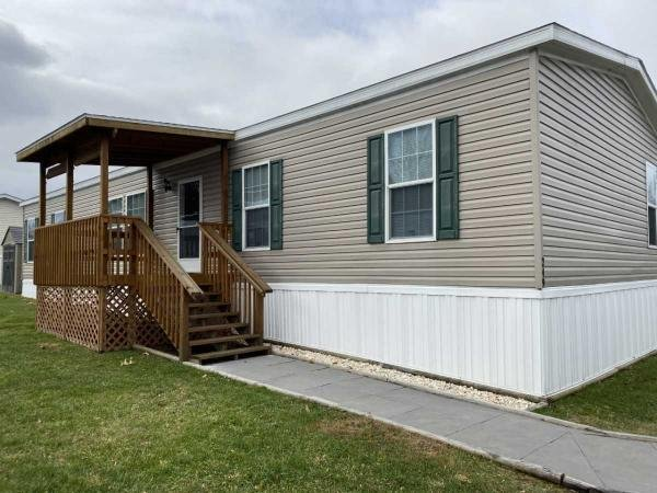 Mobile Home at 249 Rolling Hills Village, Morgantown, WV