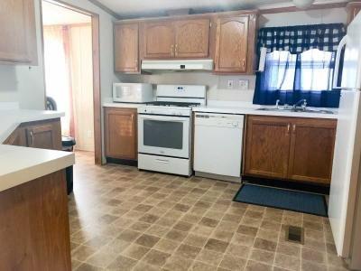 Mobile Home at 24338 Chippewa Drive Flat Rock, MI 48134