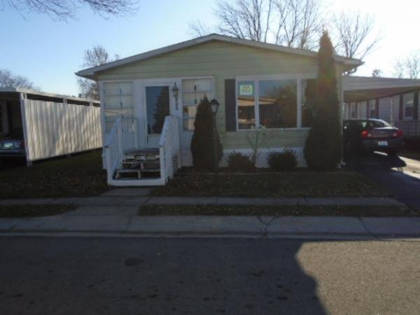 Mobile Home at 340 S. Reynolds Rd., #235, Toledo, OH