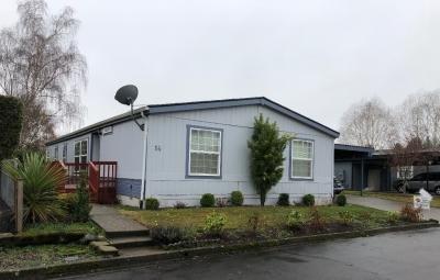 Mobile Home at 655 NE Burnett Rd #14 Mcminnville, OR 97128