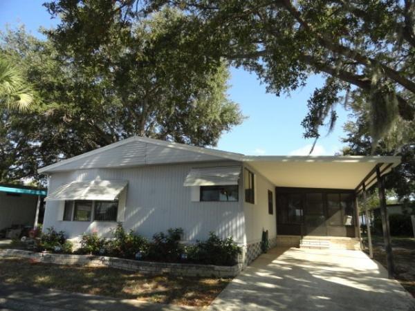 Mobile Home at 836 Quail Lane, Tarpon Springs, FL