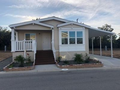 Mobile Home at 3500 Buchanan Ave. #198 Riverside, CA 92503