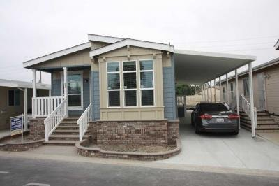 Mobile Home at 1201 W. Valencia      #112 Fullerton, CA 92833