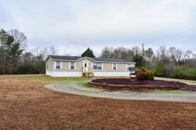 Mobile Home at 130 WINTER DRIVE Columbiana, AL