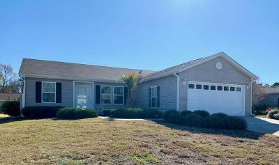 Mobile Home at 567 Woodholme Drive Conway, SC 29526