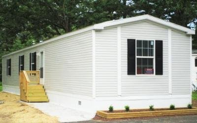 Mobile Home at 128 Pine Haven Circle Blossvale, NY