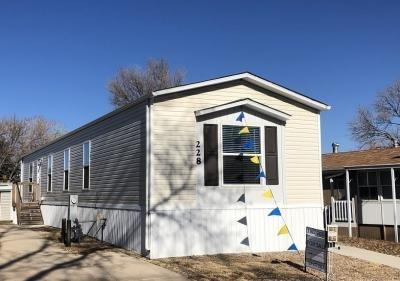 Mobile Home at 3405 Sinton Road #228 Colorado Springs, CO