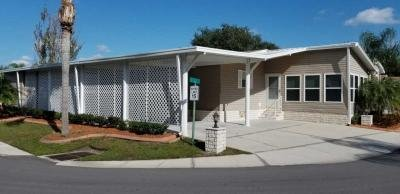 Mobile Home at 10708 El Toro Dr Riverview, FL