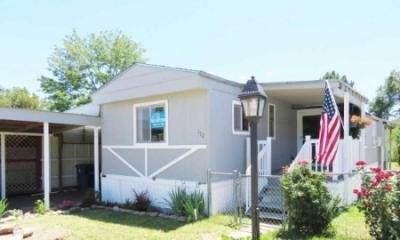 Mobile Home at 3405 Sinton Road #172 Colorado Springs, CO
