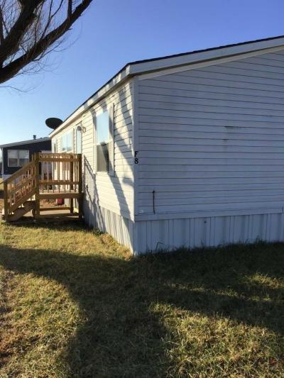 Mobile Home at 2201 E. Macarthur Road #f8 Wichita, KS 67216