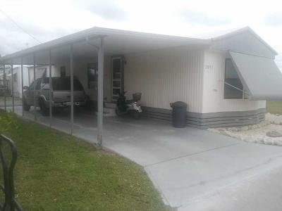 Mobile Home at 2097 Yucca Court Naples, FL 34110